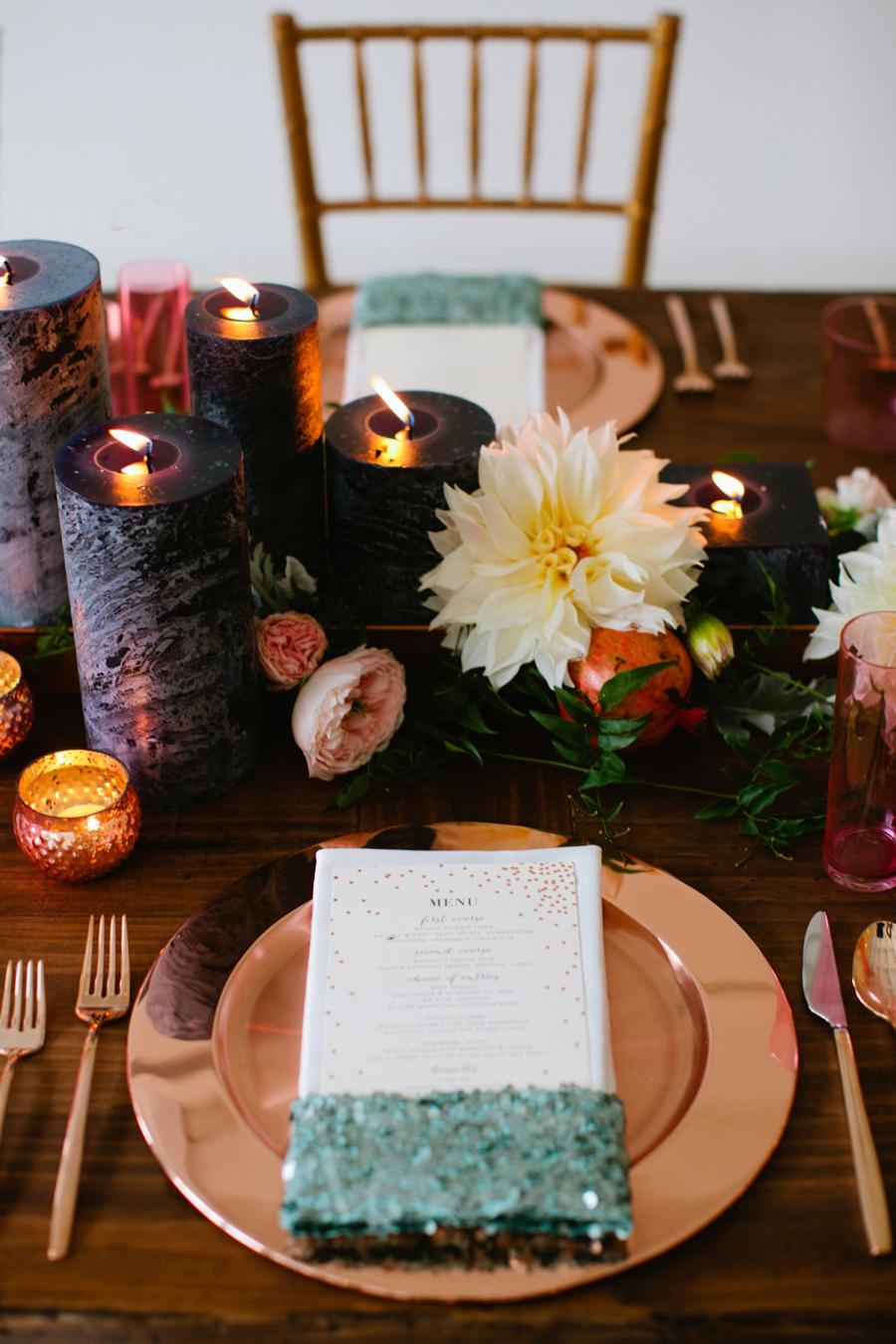 Pop Wedding Invitations