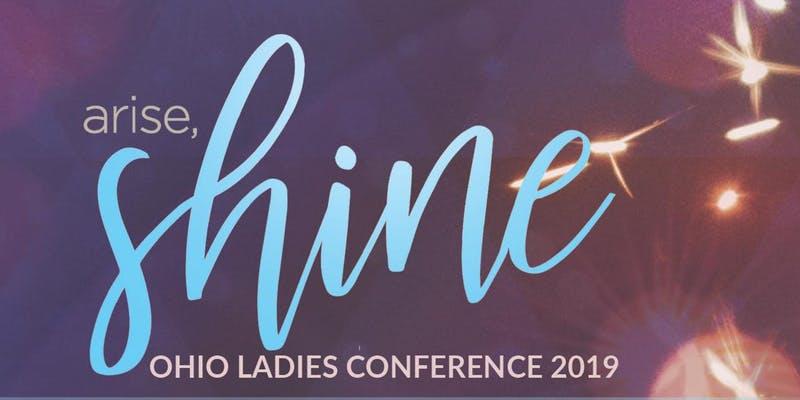 Ladies Conference 2019