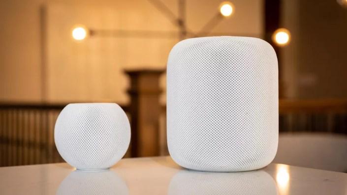 Set up Apple HomePod - frizztech