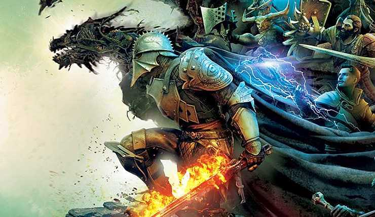 Dragon Age 4 frizztech