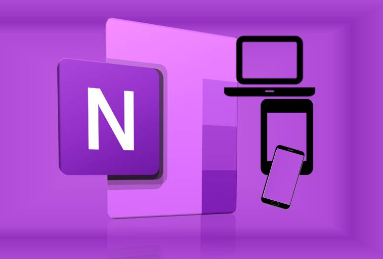 How to Convert Microsoft OneNote Notes to a PDF