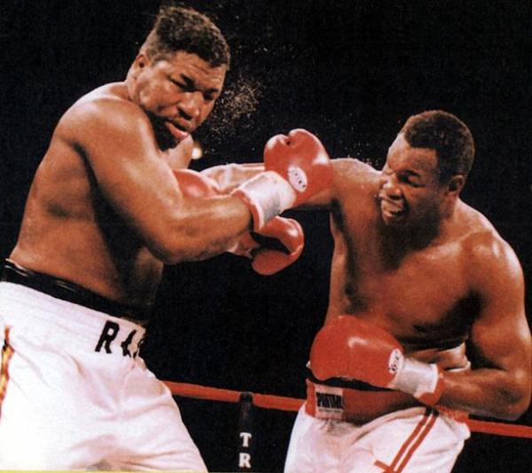 Legends of Boxing Show: Guest Former Heavyweight Champion ...