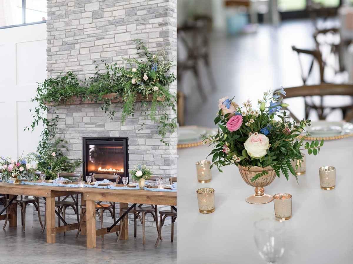 Emerald Hills Events wedding