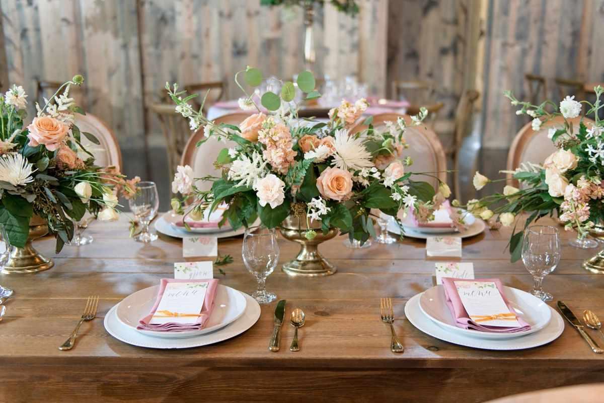 sun valley barn wedding reception