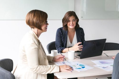 Image result for financial analyst woman