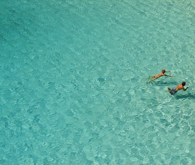 Summer Vacation Ideas And Top Hot Weather Spots
