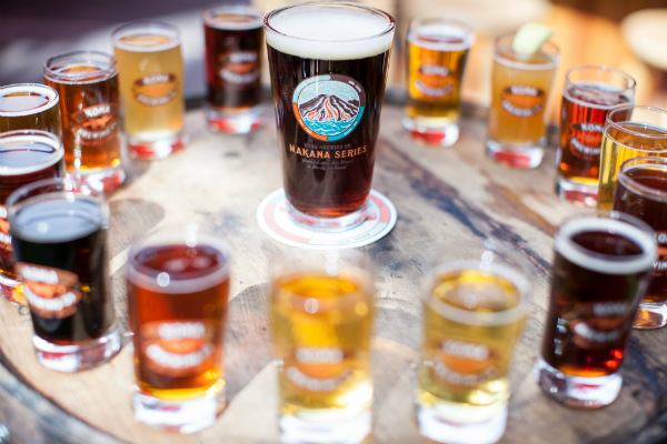 Image result for free pint glass day Kona