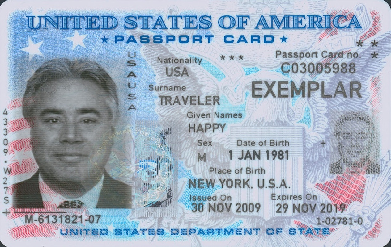 The Passport Card Is It Worth It