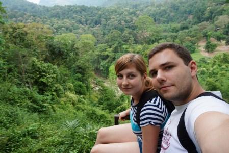 Spacerem po dżungli