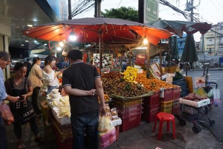 Nie taki Bangkok straszny