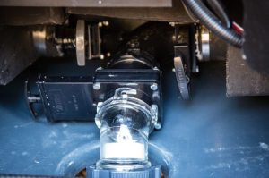 RV Black Water Tank: 6 Things You Need to Know