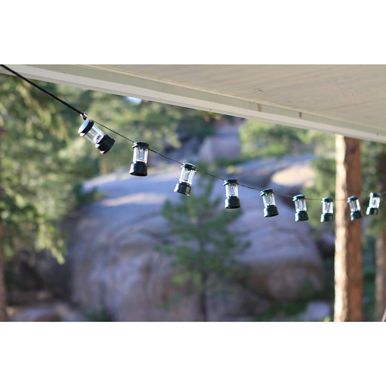 Camping Led String Lights