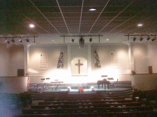 Lighthouse Baptist Church - Saint Ann, MO » KJV Churches