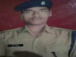 Martyr Ajeet Kumar