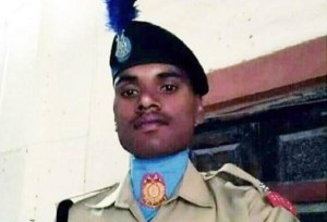 Martyr Ashwini Kachhi
