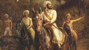 मराठा राजवंश के संस्थापक और हिंदवी स्वराज के विधाता थे छत्रपति शिवाजी महाराज