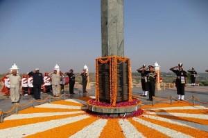Konark Corps Raising Day: रेगिस्तान में युद्ध लड़ने में है माहिर, जानें भारतीय सेना के कोणार्क कोर के बारे में