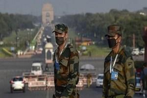 COVID-19: कोरोना के खिलाफ मैदान में उतरी भारतीय सेना, लॉन्च किया 'ऑपरेशन नमस्ते'