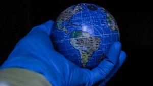 विश्व के 205 देशों में कोरोना का कहर, अमेरिका में 24 घंटे में 1500 लोगों की मौत