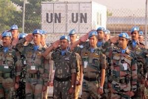 70 सालों से विश्व शांति के लिए तैनात हैं इंडियन आर्मी के जवान, जानिए किन विपरित परिस्थितियों में निभाते हैं फर्ज?