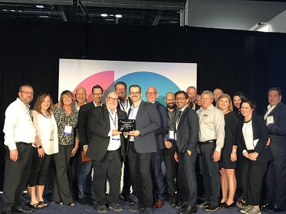ctda 2019 supplier of the year is