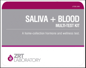 Saliva-Blood-Multi-Test-Kit