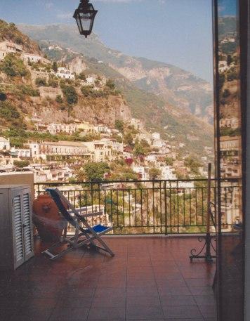 Casa Cosenza Room Terrace