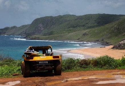 Praia do Leao