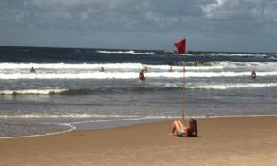 Jose Ignacio Play Brava bather