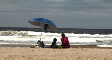 Jose Ignacio surf picnic