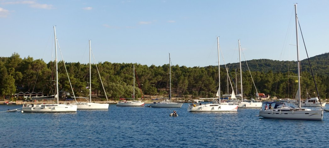 Korcula neighbors
