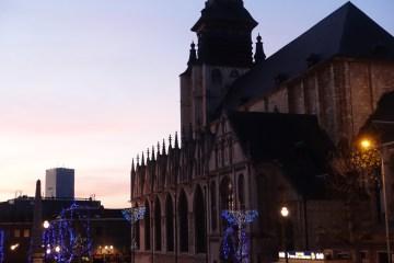 Sablon Brussels