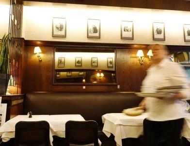 Antwerp Ciro's Restaurant