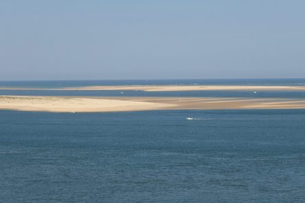 Dune du Pilat views