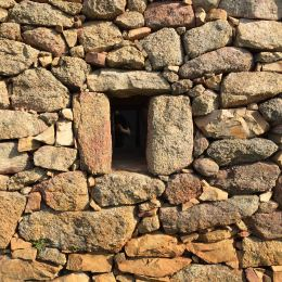 Domaine de Murtoli A Tiria stone