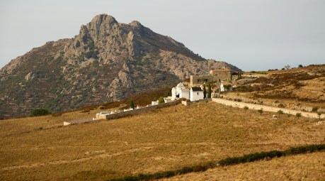 Sant'Antonino graveyard