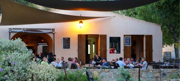 Mandria di Pigna restaurant