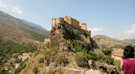 Corte Castle