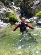 Corsica Canyoning You Should Go Here