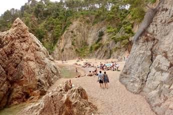 El Golfet beach