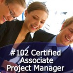 Certified Associate Project Manager