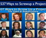 Project Team from Hell