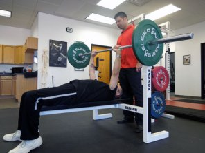 Absolute Physical Therapy - Phoenix, Arizona - Chad Reilly