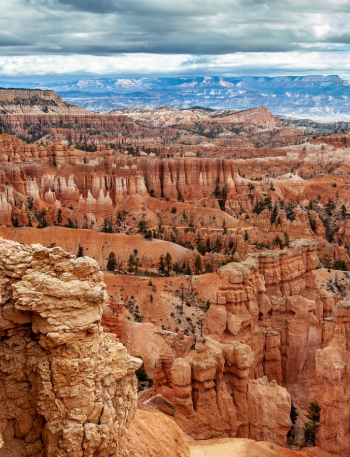Best Photo Spots: Bryce Canyon National Park