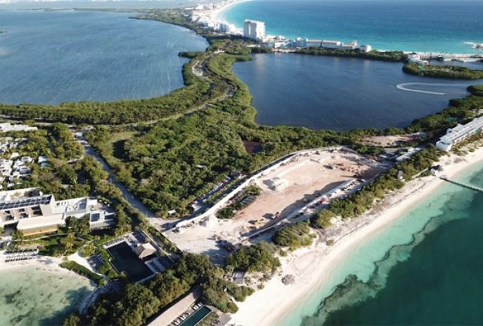 Quintana Roo es depredador ambiental