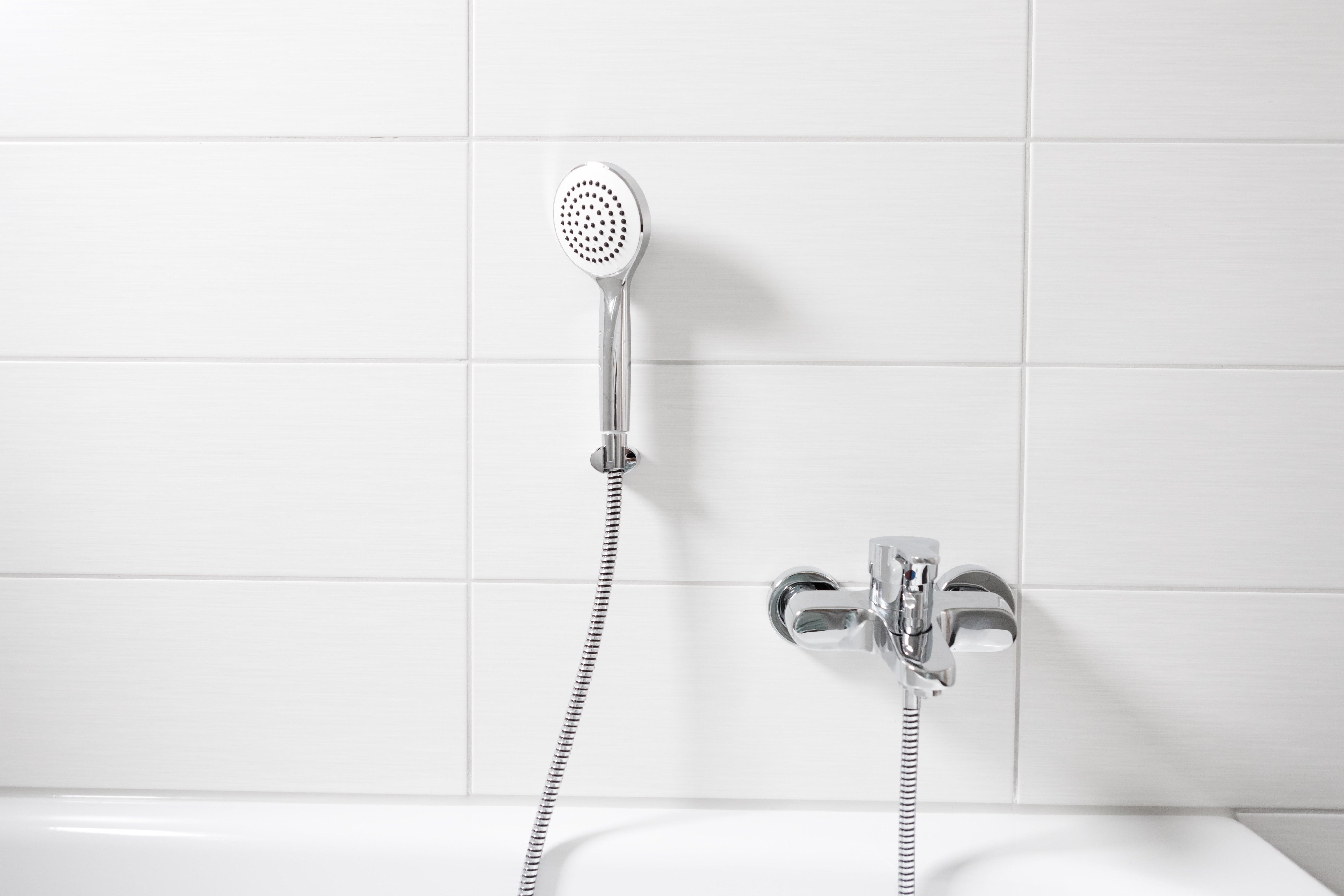 The Handle On The Shower Faucet Is Not Working Home Guides