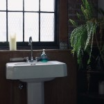 Ada Requirements For A Pedestal Sink Hunker