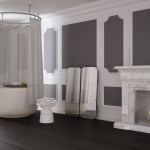 How To Redo A Marble Fireplace