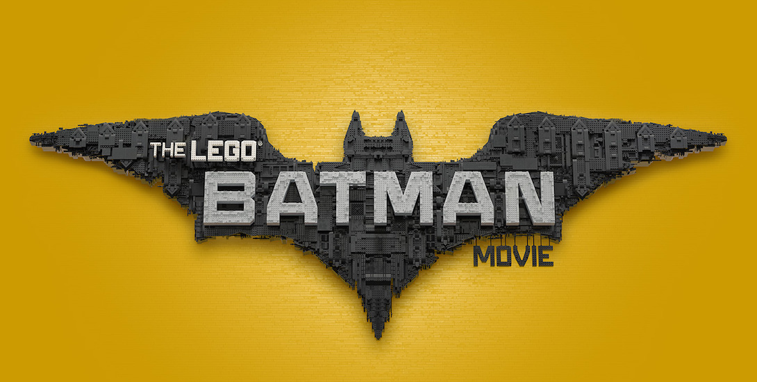 Image result for the lego batman banner
