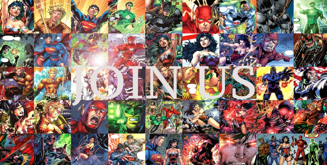 join us dc comics news hiring